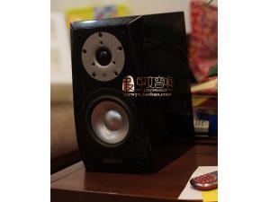 加拿大Focus Audio枫叶之声 FS6SE 书架箱 签名特别版