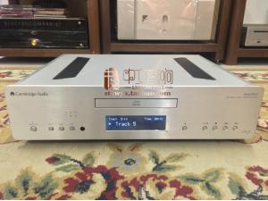 英国 Cambridge Audio/剑桥 Azur 851C 带DAC前级CD机