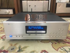 美国Cary/加利 DMC600 600SE CD机 数码串流播放