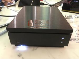 英国Naim/名 Uniti Core 数字播放器 音乐服务器