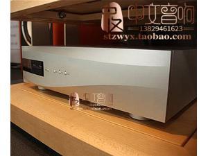 英国dCS 旗舰Vivaldi维瓦尔第 Master clock主时钟