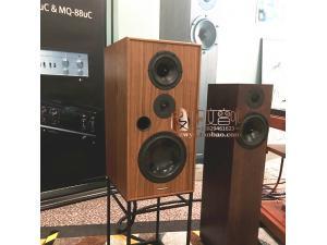 英国Spendor/思奔达Classic1/2古典系列书架音箱