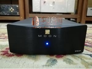 加拿大Sim Audio MOON/惊雷 310LP MM/MC LP黑胶唱头放大器