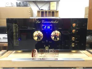 德国 MBL 6010D 参考级前级放大器 前级