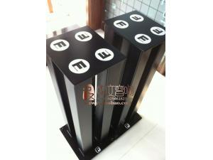 加拿大Foundation/范天臣 Designer II 22寸 24寸 音箱脚架