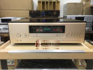 日本Accuphase/金嗓子 DP-750 SACD/CD机 新款旗舰