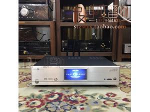 美国 Cary/加利 DMS-550 网络串流播放器 解码器