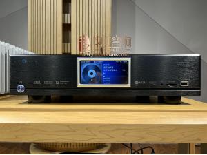 美国 Cary/加利 DMS-600 网络串流播放器 解码器
