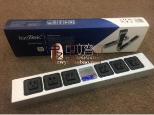英国 isotek evo3 plaris 排插 六位插座排插 电源专家