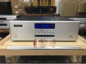 加拿大EMM Lsbs Meitner MA2 CD机 播放机
