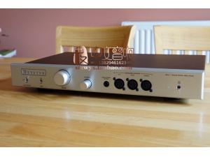 加拿大 Bryston/拜事通 BHA1耳放 全平衡hifi耳机放大器