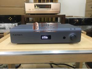 美国Playback Designs Merlot 梅洛 DAC DSD4解码器
