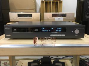 英国Arcam/雅俊 CDS50 SACD机/CD机/串流音乐播放器