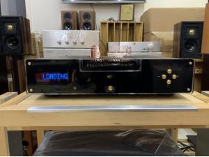 挪威 ELECTROCOMPANIE/音乐之旅 EMC 1 MKV CD机 第五代播放机