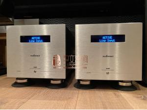 德国 Audionet AMP单声道后级功放 25周年版