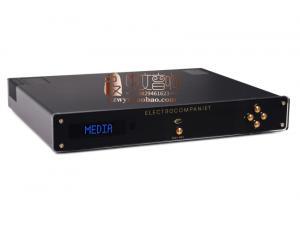 挪威Electrocompaniet音乐之旅ECM 1 MKII MK2网络串流播放器数播