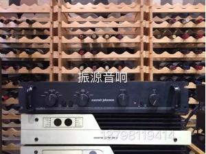 美国 CONRAD-JOHNSON 诗醉 PV11前级(带MM唱头放大)