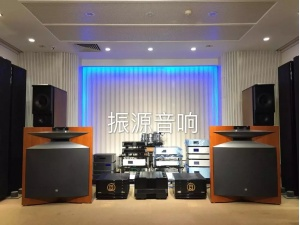 美国 JBL Synthesis Project Everest DD66000