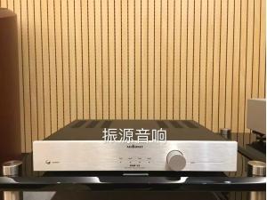 德国 AUDIONET PAM V2 MM/MC 黑胶唱头放大器