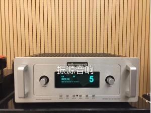 美国 Audio Research reference 5se 参考5SE 电子管前级