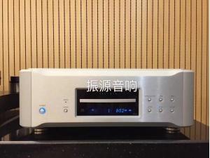 日本 Esoteric 第一极品 K-03 SACD机