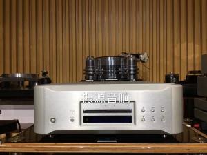 日本 Esoteric 第一极品 K-01X SACD机