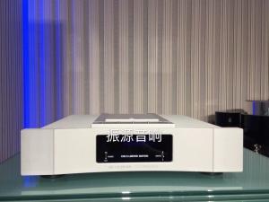 法国 文豪 Metronome CD8 S LIMITED EDITION CD机