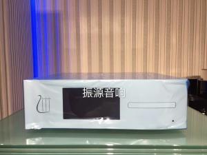 瑞士 ORPHEUS LAB 天琴 Absolute CD机