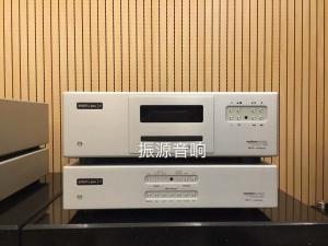 加拿大 EMM Labs TSDX转盘 +DAC2解码 SACD