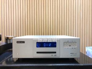 加拿大 EMM Labs XDS1 V2 SACD机