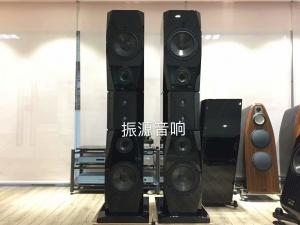 加拿大 FocusAudio 枫叶之声 大师2 MASTER TWO BE(铍高音版本)