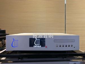 瑞士 ORPHEUS LAB 天琴 Absolute A ZERO PC CD机